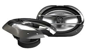 "Rockford Fosgate T-Series T1692C 6x9"" Car Audio Speakers"