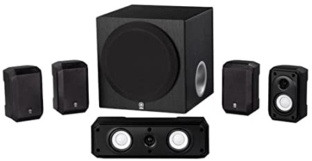 The 8 best home theater speaker system under 500