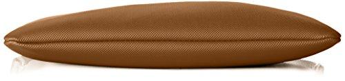 Brown L1212 Marron Golden Concept bandoulière Lacoste Sacs 6dSYw0naaq