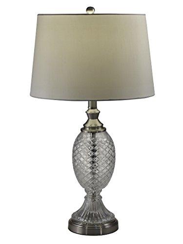 Lead Crystal Lamp - 5