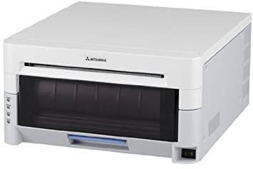 Mitsubishi Electric CP3800DW Impresora de Foto Pintar por ...