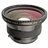 Raynox HD-5050PRO-LE 0.5x HD Super Wide Angle Lens - Black