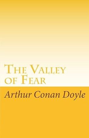 The Valley of Fear (Conan 0)