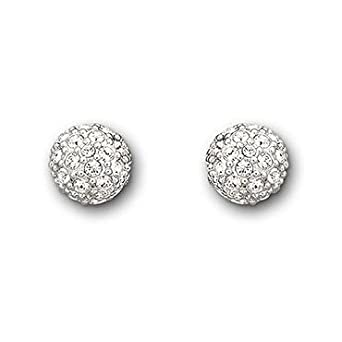 Swarovski Emma Pave Earrings 1730583  Amazon.ca  Watches b95af3980d