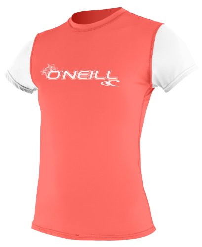 ONeill Wetsuits Womens Basic Sleeve
