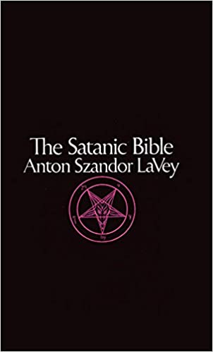 What Does The Satanic Bible Say