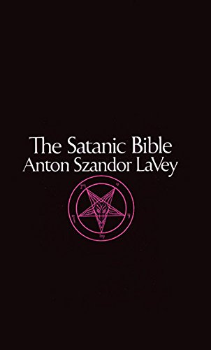 The Satanic Bible -