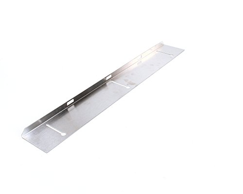 Silver King 23713 Long Pan Support for Counter Top Prep Station Silver King Countertop