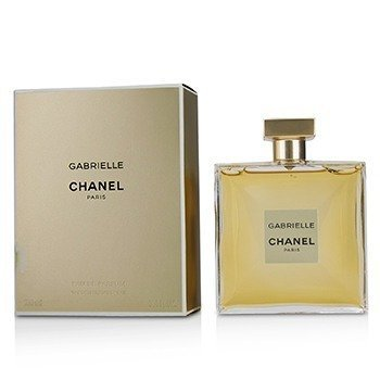 6b5cc4ac454 Buy Chanel Gabrielle Eau De Parfum Spray 100ml 3.4oz Online at Low Prices  in India - Amazon.in