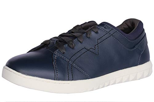 - Diesel S-Studdzy Men's Shoes Lace Low Top Fashion Sneaker Trainers Genuine Smooth Leather or Suede (12 M US / 45 EU, Blue Iris/Anthracite)