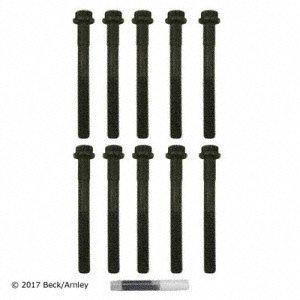 Beck Arnley 016-1020 Engine Cylinder Head Bolt Set