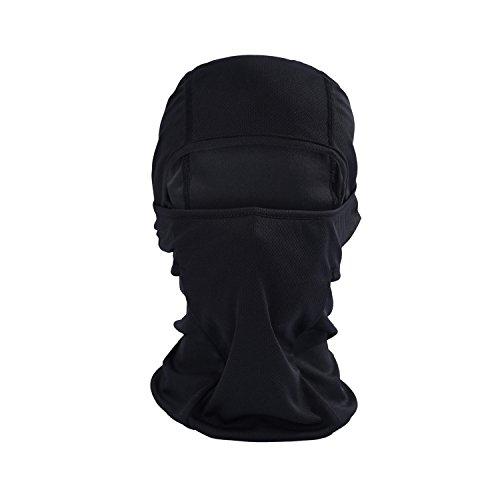 Helmet Hood - 5