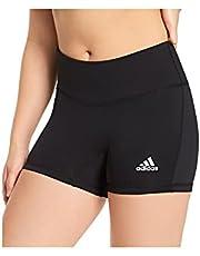 adidas Women's Standard 4 inch Shorts
