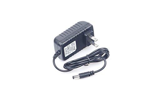 16.8V 1A Power Adapter Li-Ion Battery Charger with LED Indicator 5.5x2.5/2.1mm Interface for 14.4V 14.8V 16.8V 4-String Lithium Battery Pack<br>