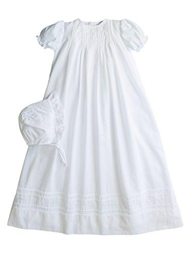 Pintuck Slip Dress - 8