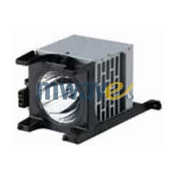 FI Lamps Toshiba 52HMX95 TV Replacement Lamp with Housing