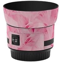 LensSkins Tickled Pink for Canon EF 50mm f/1.8 II (C5018XX2TP)