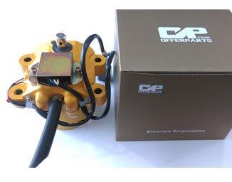 OFFERPARTS P/N:7824-30-1600,Komatsu PC200-5,PC220-5,PC120-5 throttle motor,stepping motor governor