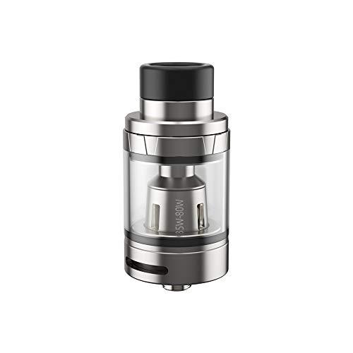 JOMO TECH SmartVape 80 E Zigarette Verdampfer Tank Atomizer Clearomizer Pyrex Glastank für die Elektronische Zigarette…