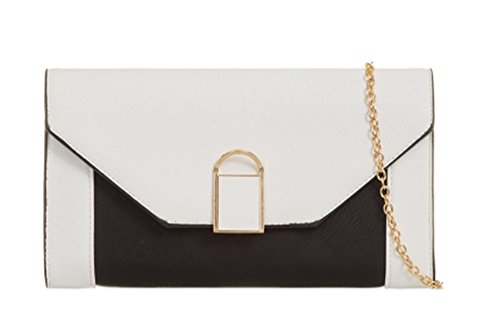 Bag Womens Womens Colour Colour Block Clutch Block Koko Bag Clutch Koko Womens Koko faXwS