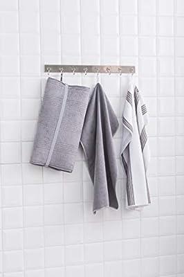 Hyer Kitchen - Juego de 3 toallas de microfibra absorbentes para ...