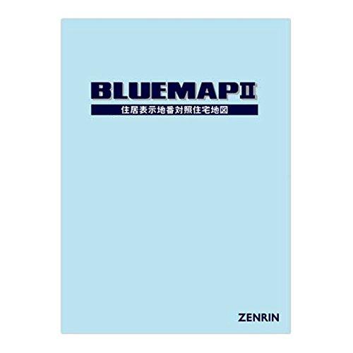 ゼンリン土地情報地図 ブルーマップ 佐賀県 佐賀市2 発行年月201805 41201B40E B07C6W17YV