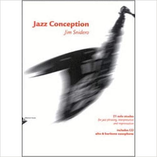 Jazz Conception solos