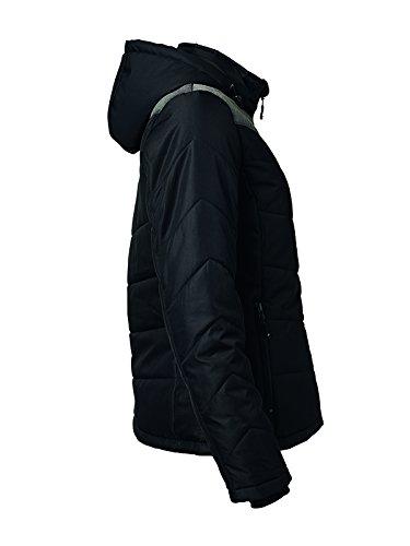 Nicholson anthracite James Black nbsp;giacca melange amp; nbsp;– Invernale 6Oqx45O