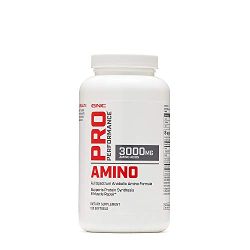 Cheap GNC Pro Performance Amino gnc amino acids