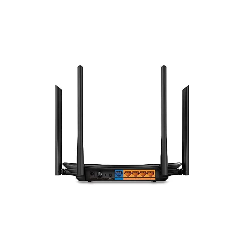 TP-Link Wireless Internet Router