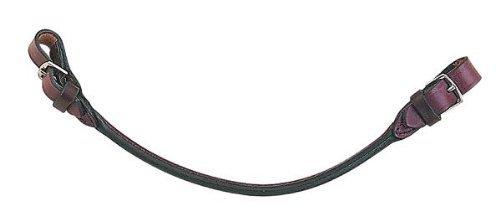 Rolled Grab Strap - Perri's Grab Strap, Black, One Size