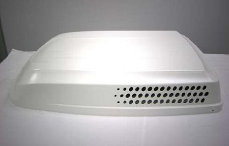 Dometic 3308047.012 Polar White Shroud