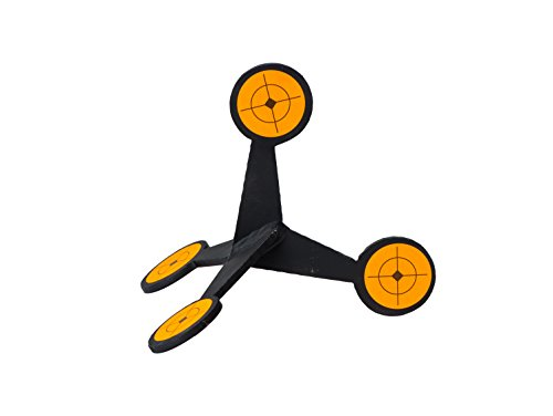 Jumping Targets AR500 Reactive Shooting product image