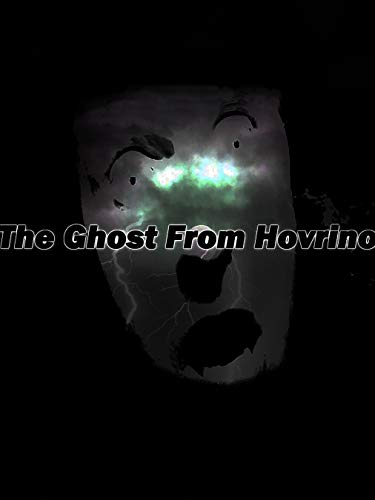 The Ghost from Hovrino on Amazon Prime Video UK