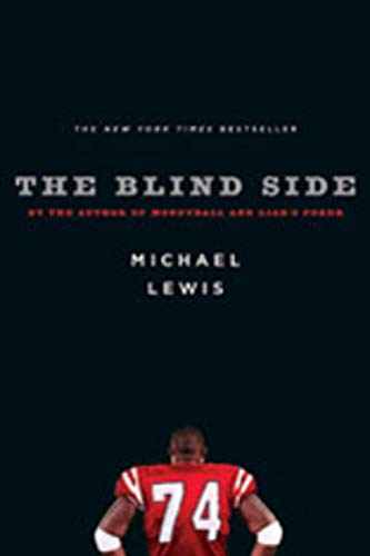 Amazon Com The Blind Side Evolution Of A Game