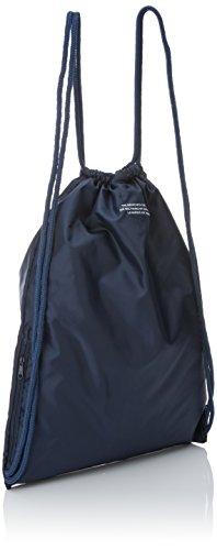 Collegiate Gym Bag UNISEX ADULT adult Gymsack unisex Navy adidas Trefoil pqwUBxp8