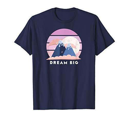 Dream Big T-Shirt (Navy)