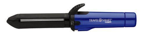 Travel Smart by Conair ThermaCell Ceramic Straightener