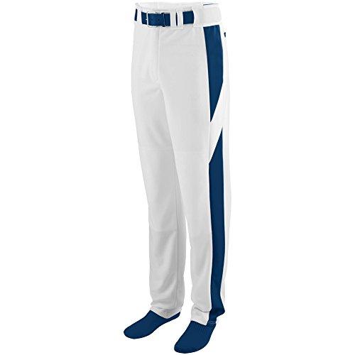 Augusta Sportswear Boys' Series Color Block Baseball Pant
