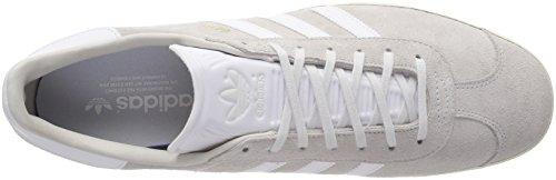 Adidas balcri 000 Gazelle Ftwbla Para Hombre Blanco Zapatillas Blacre rrdUw8xX