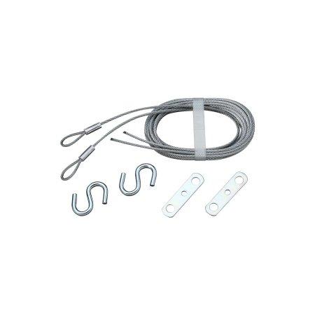 Stanley Hardware Cable Garage Door Lift 12Ft 730690