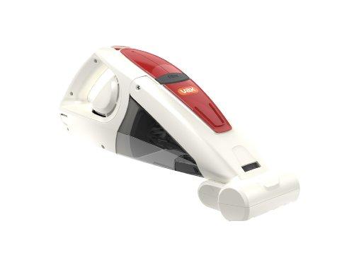 Vax H86-GA-P Gator Pet Handheld Vacuum Cleaner, White/Red