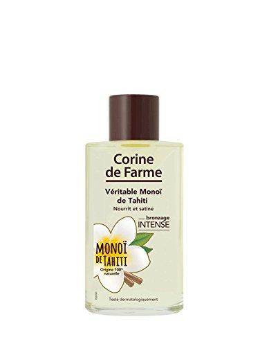 Véritable Monoï de Tahïti 100 ml Corine de Farme 000719