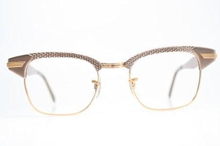 Vintage Glasses Frames Retro Eyeglasses 1960\'s Malcolm X vintage ...