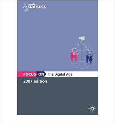 Book Focus on the Digital Age (Focus on (Palgrave MacMillan))- Common