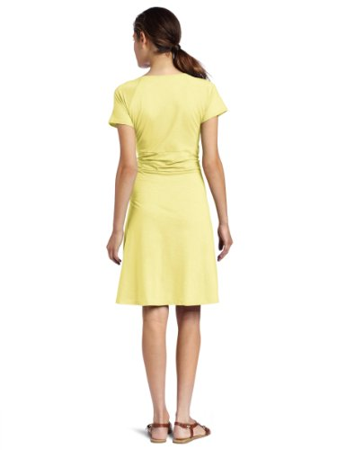 Muted Lime Kleid Toad Damen Chaka Horny gxzqIX0w