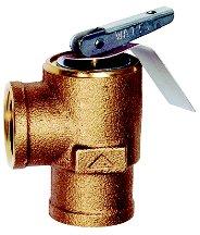 (Watts Regulator 0342670 Boiler Relief Valve 3/4
