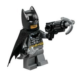 Lego Batman Minifigure - Suicide Squad New for 2016 - Loose (All Batman Characters)