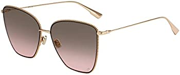 Dior Butterfly Ladies Sunglasses