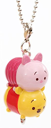 Mini colgante para móvil con correa oso Winnie the Pooh ...